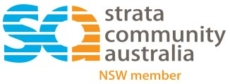 MG Strata is the Member of Strata Community Australia
